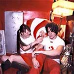 The White Stripes @ www.contactmusic.com