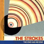 The Strokes - The End Has No End Video / Audio streams