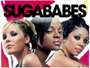 Music - Sugababes Interviewed