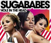 Music - The Sugababes - new single - Hole in the head - Watch the video now