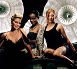 SUGABABES are set to release the single, Caught In A Moment on 23rd August 2004