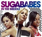 SUGABABES release their new single, IN THE MIDDLE, on 22nd March 2004.