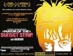 Mayor of The Sunset Strip - Trailer