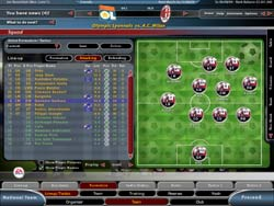 Total Club Manager 2005 – PC Review