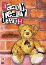 Ready Teddy Death! released October 18th - Trailer