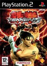 Tekken 5 Review PlayStation 2