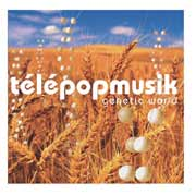 Free six track preview of the new Telepopmusik album Genetic World @ www.contactmusic.com