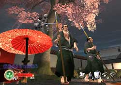 Tenchu - Wrath Of Heaven Screenshots @ www.contactmusic.com
