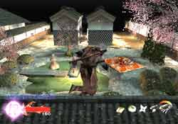 ACTIVISION LAUNCHES THE TENCHU™:  @ www.contactmusic.com