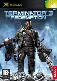 Terminator 3: The Redemption - Xbox Review