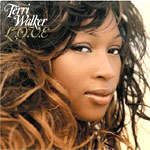 Terri Walker - L-O-V-E - Def Jam - Album Review