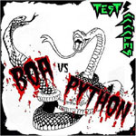 Test Icicles - Boa vs Python - Single Review