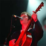 The Coral - Warrington Parr Hall 16/12/03 - Live Review
