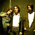 The Cribs - Martell - Video Stream