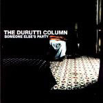 The Durutti Column  @ www.contactmusic.com
