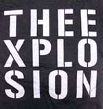 The Explosion - Here I Am - Video Streams