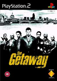 The Getaway Review On PS2 @ www.contactmusic.com