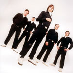 The Hives - Nicholaus Arson Interview - Contactmusic Qs