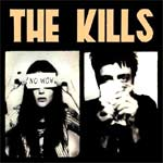 The Kills - No Wow (Domino Records 21/02/05) - Album Review