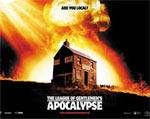 The League Of Gentlemen's Apocalypse - Are you ... local? - Trailer