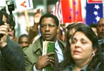 The Manchurian Candidate - Denzel Washington and Meryl Streep Interview and Trailer Streams