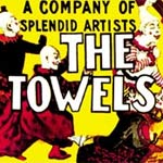 The Towels - feature - whats up - Review
