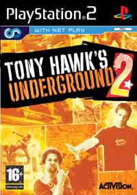 Tony Hawk's Underground 2 - PS2 Review