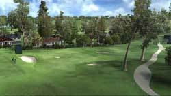 Tiger Woods PGA Tour 06 - Screenshots Xbox 360