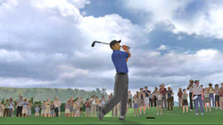 Tiger Woods PGA Tour 2007 - Screenshots PlayStation 3 - EA Sports