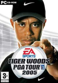 Tiger Woods PGA Tour 2005 – PC Review