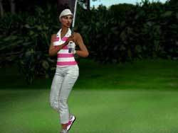 Tiger Woods PGA Tour 2003 On PC @ www.contactmusic.com