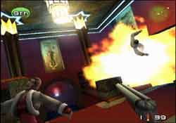 TimeSplitters 2 On Gamecube vailable @ ww.contactmusic.com