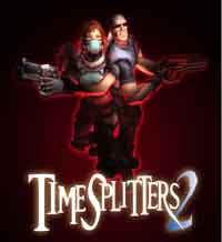 TimeSplitters 2 On Gamecube Available @ www.contactmusic.com