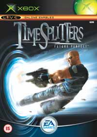 TIMESPLITTERS: Future Perfect Review Xbox