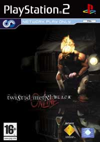 Twisted Metal: Black Online  @ www.contactmusic.com
