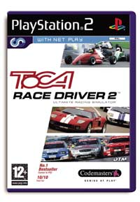 TOCA Race Driver 2: The Ultimate Racing Simulator - PS2 Review