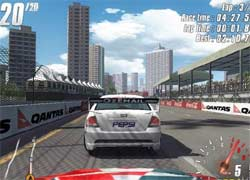 TOCA Race Driver 2: The Ultimate Racing Simulator Screenshots