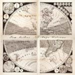 Tom McRae - All Maps Welcome ( 02 May 2005 Sony/BMG) - Album Review