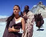 Tomb Raider 2 - The Cradle of Life @ www.contactmusic.com