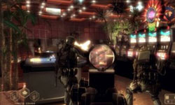 Tom Clancy's Rainbow Six Vegas - Screenshots