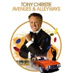 Tony christie - Avenues and alleyways - Video Stream