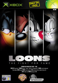 Loons: The fight for fame Reviewed @ www.contactmusic.com