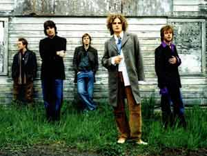 Toploader - 'Time Of My Life' @ www.contactmusic.com