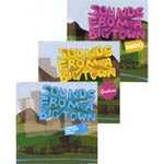 'Sounds From A Big Town' - 3 CD Box Set From Huddersfield - 3 CD Box Set Review