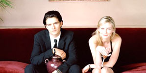 Elizabethtown - Orlando Bloom and Kirsten Dunst - Trailer - Clips - Audio from the soundtrack