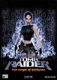 Lara Croft Tomb Raider: @ www.contactmusic.com