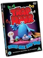 The Trap Door - Introducing the characters - Trailer