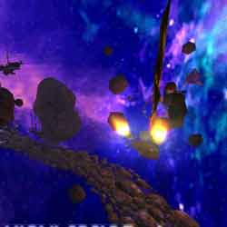 Disney's Treasure Planet Reviewed on PS2 @ www.contactmusic.com