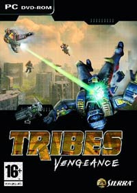 Tribes Vengeance - PC review