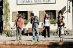 Eurotrip - Teens On The Rampage - Trailer
